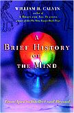 A Brief History of the Mind, 2004